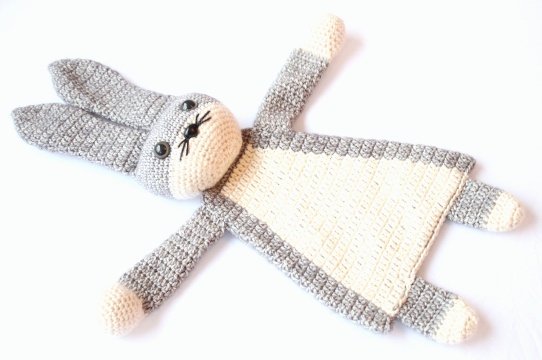 Bunny Ragdoll Crochet Amigurumi Pattern Pdf Instant Download Etsy