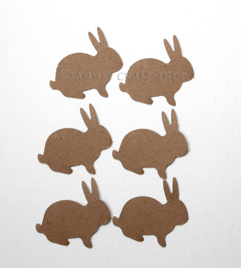 Bunny Confetti Bunny Party Decorations Bunny Birthday Bunny Baby Shower 100CT Easter Decorations Some Bunny Is One Party Supplies
