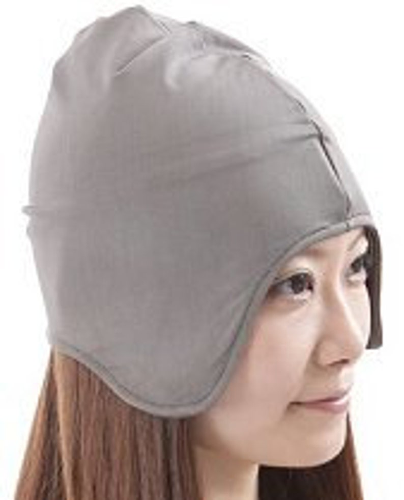 BRAIN COAT RF Shielding for Your Mind