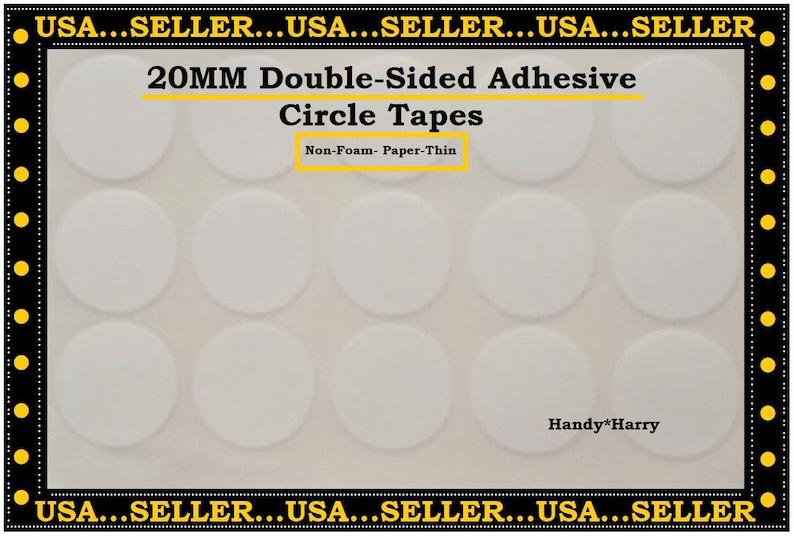 25 PCS Include Epoxy Dome Adhesive Tape DIY Kit NEW ITEM 25MM Rotation Pendant