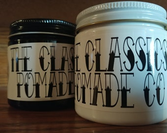 The Classics Pomade Company 2 for 20