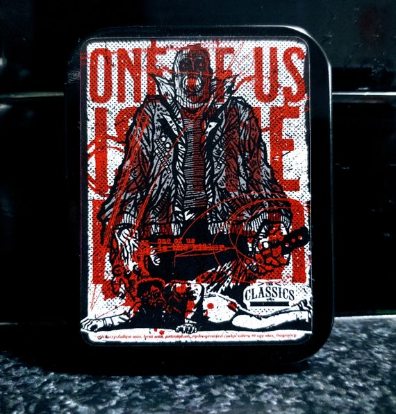 The Classics Pomade Co One of us is the Killer