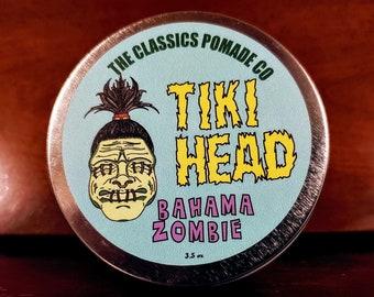 The Classics Pomade Company Bahama Zombie