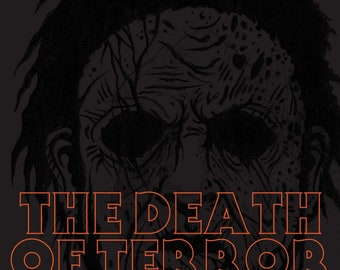 The Classics Pomade Co The Death of Terror