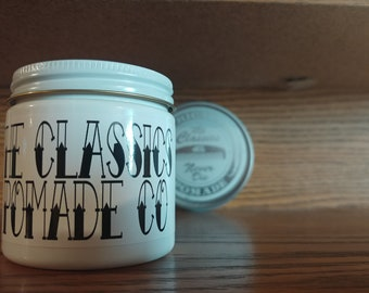 The Classics Pomade Co. Cherry Pipe