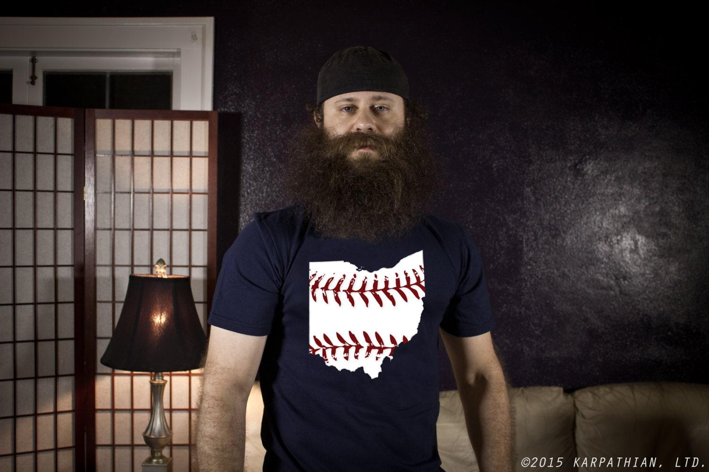 Ohio Baseball Buy 3 Get A 4th T-shirt Unisex Tshirt