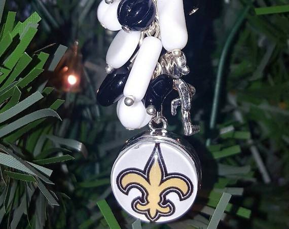 Saints Ornament