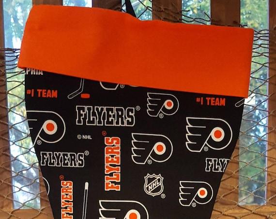 Flyers Christmas Stocking