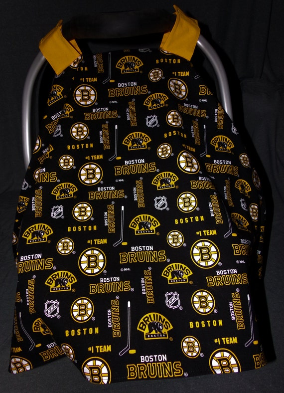 Bruins Car Carrier Canopy