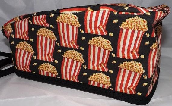 Popcorn Surgical cap