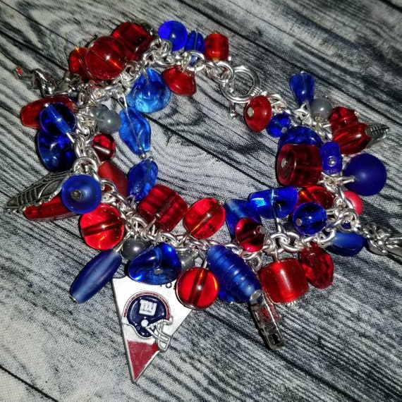 New York Giants  Bracelet