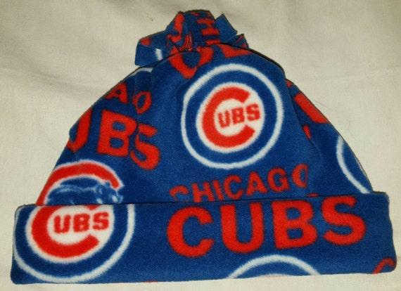 Cubs Hats