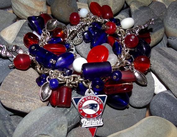 Patriot's  Bracelet