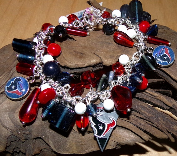 Houston Texans Bracelet