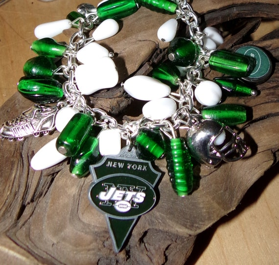 Jets Bracelet