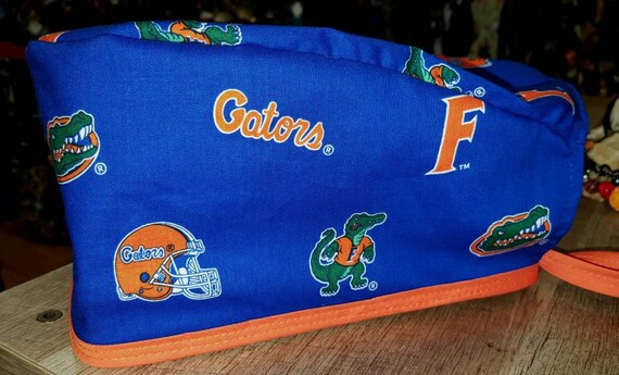 Gators Surgical cap