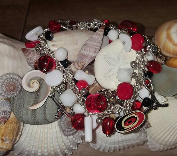 Hurricanes Bracelet