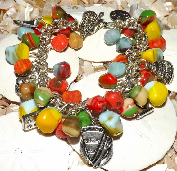 Bakers Bracelet