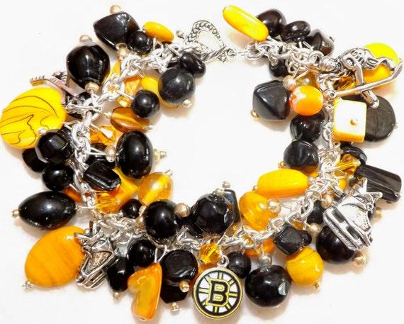 Bruins  Bracelet