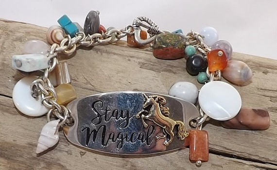 Stay Magical Bracelet