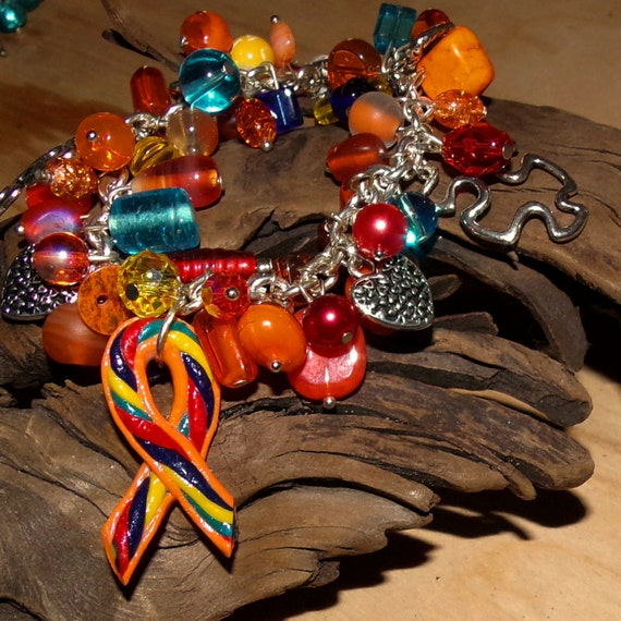 Embracing Autism Bracelets