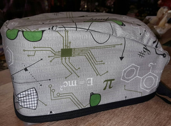 Geek Surgical cap