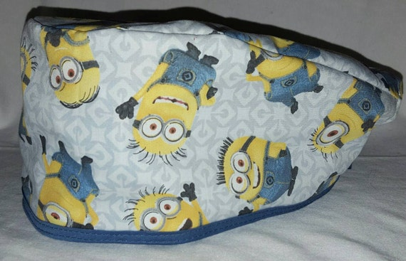 Minions Surgical cap