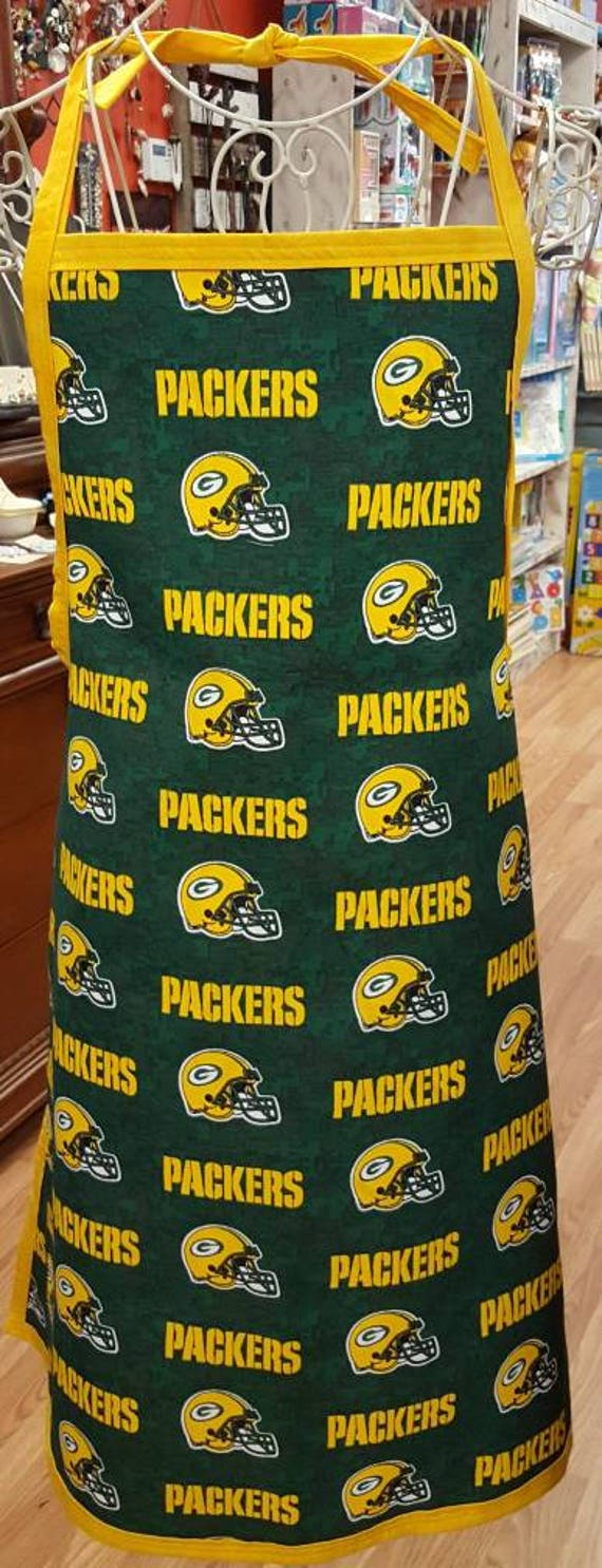 Packers Apron