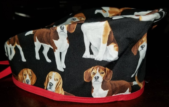 Beagle Surgical cap