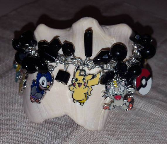 Pokemon  Bracelet