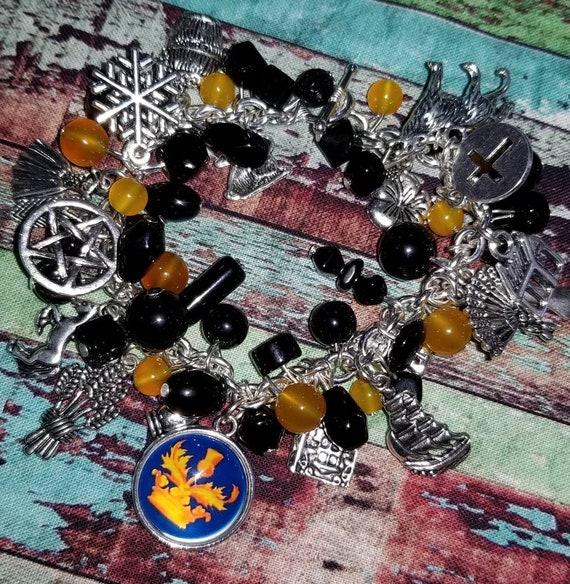 Outlander  Bracelet