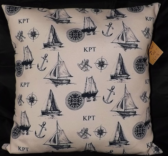 KPT Pillow Cover