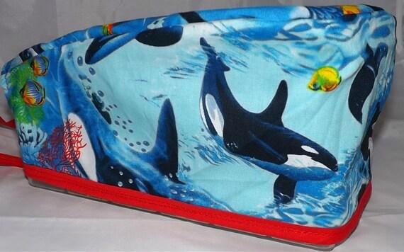 Orca Surgical cap