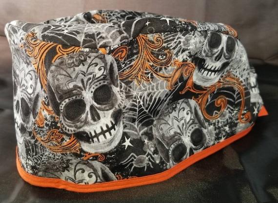 Skulls Surgical cap