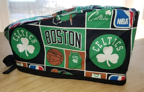 Celtics Surgical cap