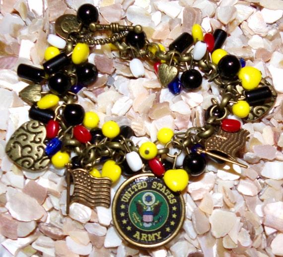Army Bracelets