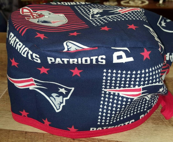 Patriots  Surgical cap