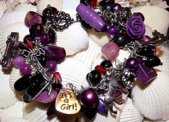 Twilight & Breaking Dawn Bracelet