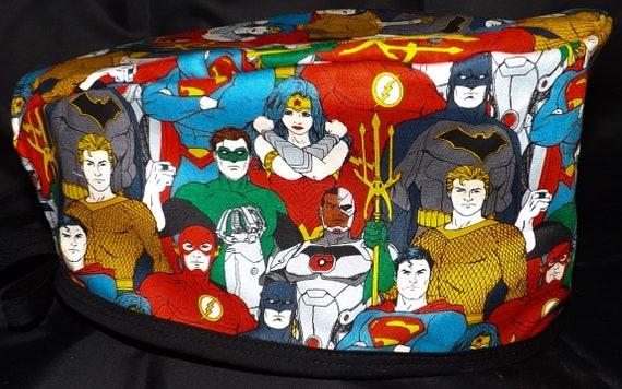 DC Comics Surgical cap