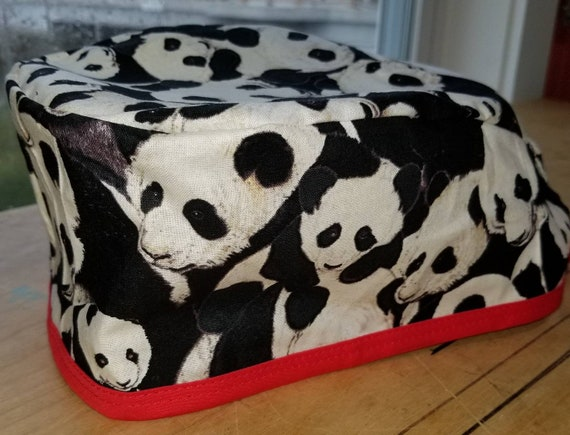 Panda Surgical cap