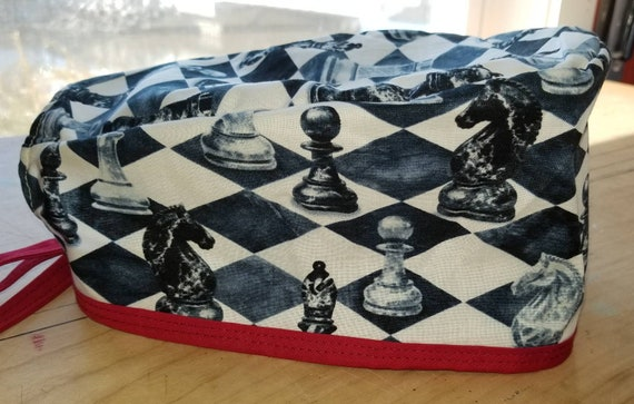 Chess Surgical cap