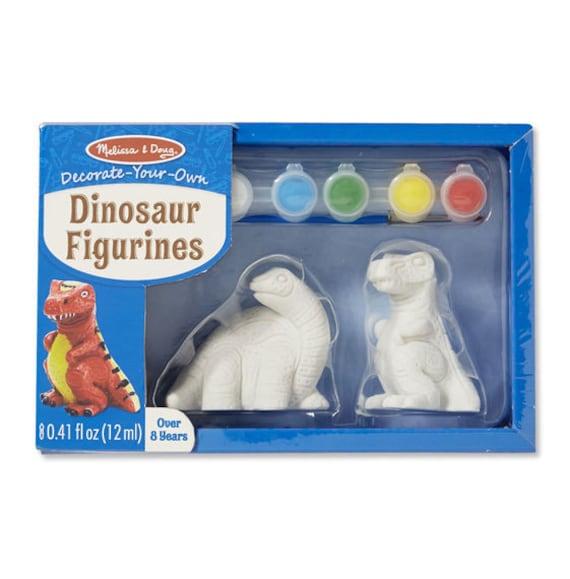 Dinosaus Figurines