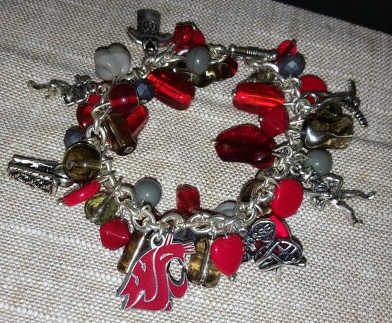 Cougars Bracelet