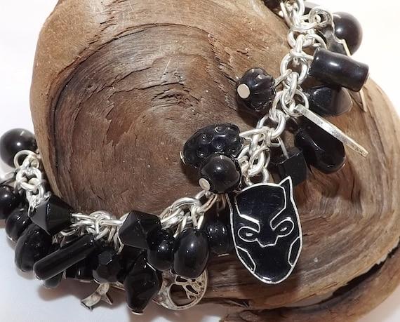 Black Panther Bracelet