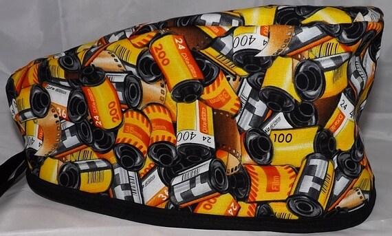 Film Surgical cap