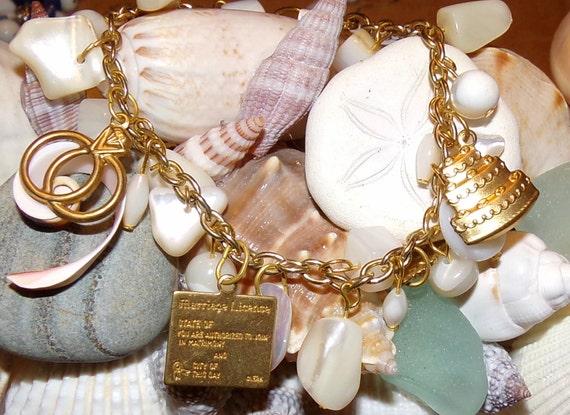 Bride Bracelet