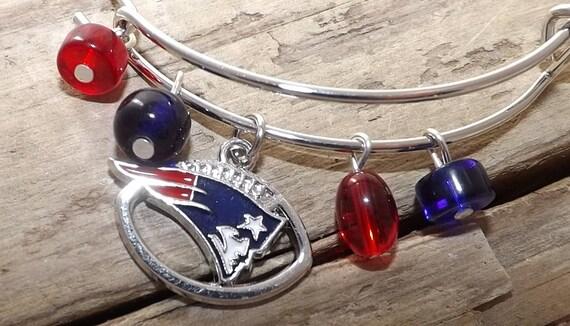 NFL Bangle Bracelets