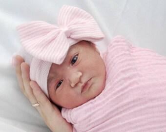 48310bb3f04 Baby girl hats