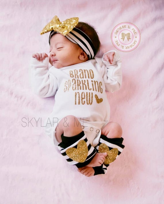 e608ec6d7 Baby girl coming home outfit baby girl newborn girl going