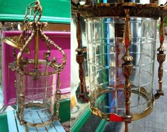 Lampade Da Soffitto Vintage : Lampada da soffitto atomico sputnik stile lampadario etsy